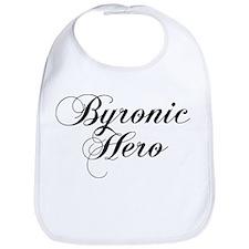 Byronic Hero Bib