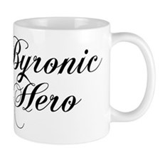 Byronic Hero Mug