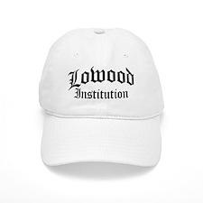 Lowood Institution Baseball Cap