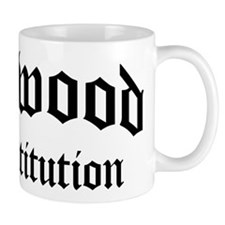 Lowood Institution Small Mug