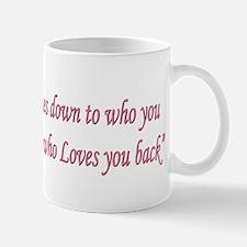 Marriage of Equality Mug