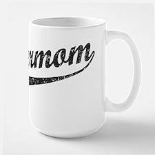 Vintage Super Mom Mug