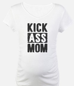 Kick Ass Mom Shirt