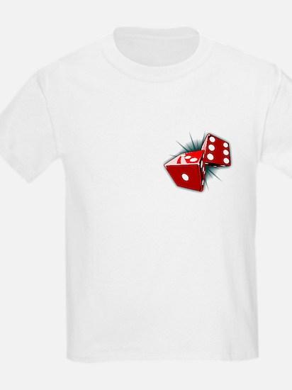 Dice Pair T-Shirt