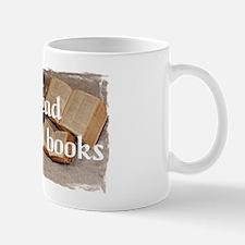 """Banned Books"" Mug"