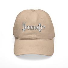 INTENSITY -- Fit Metal Designs Cap