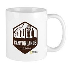 Canyonlands Mug