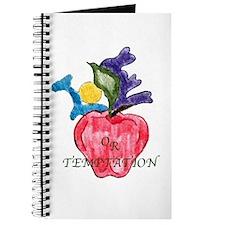 Love or Temptation Journal