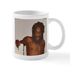 Dennis Brown Topless Mug