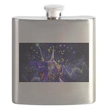 Merlin the Web Wizard Flask