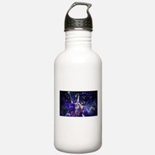 Merlin the Web Wizard Water Bottle