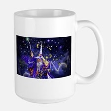 Merlin the Web Wizard Mug