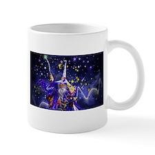 Merlin the Web Wizard Mug