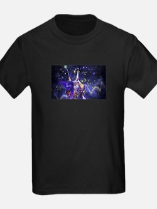 Merlin the Web Wizard T-Shirt
