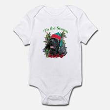 Brindle 'Tis Infant Bodysuit