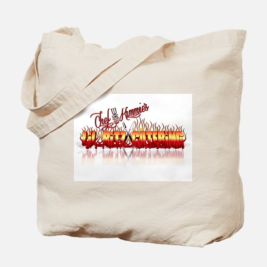 Chef Kimmie Gear Tote Bag