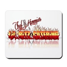 Chef Kimmie Gear Mousepad