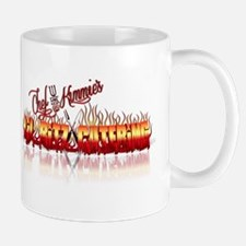 Chef Kimmie Gear Mug