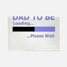 dad loading.png Rectangle Magnet
