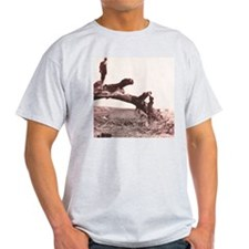 1920s rest stop T-Shirt