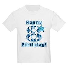 Happy 8th Birthday! T-Shirt