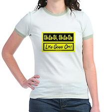 Ob-La-Di/The Beatles T-Shirt