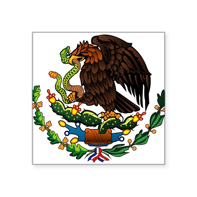 the mexican national flag and emblem essay The mexico flag and its emblem have an old and very  when the national shield reproduces in the reverse side of the national flag, the mexican eagle will appear.
