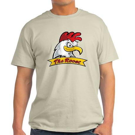 """Carl Logo"" Cotton Tee"