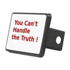 You Can't Handle the Truth ! Hitch Cover