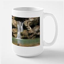 Beautiful Waterfall Mug