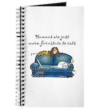 Cat Lover's Journal