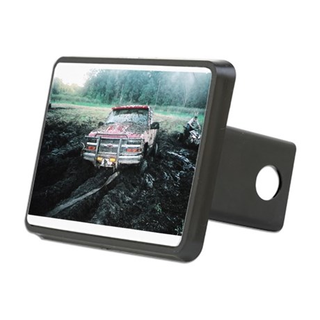 Camo Duck dynasty sports Hitch Cover