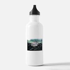 Camo Duck dynasty sports Water Bottle