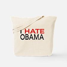 IHateObama Tote Bag