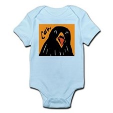 Crow Alert Body Suit