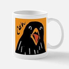 Crow Alert Mug