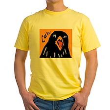 Crow Alert T-Shirt