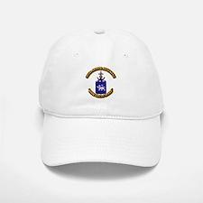COA - 68th Armor Regiment Baseball Baseball Cap