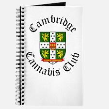 Cambridge Cannabis Club Journal