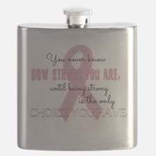 How Strong You Are Flask
