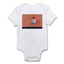 Cute Goldfish Infant Bodysuit
