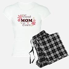 Best Mom Ever fl 1.2 pajamas