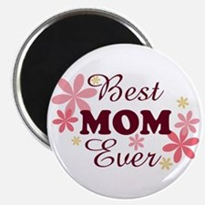 Best Mom Ever fl 1.2 Magnet