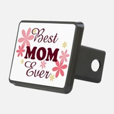 Best Mom Ever fl 1.2 Hitch Cover