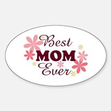 Best Mom Ever fl 1.2 Stickers