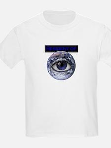 RESIDENT OF EYETH T-Shirt