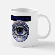 RESIDENT OF EYETH Mug