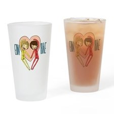 Eunhae is REAL!! Drinking Glass