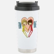 Eunhae is REAL!! Travel Mug