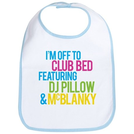 Im Off To Club Bed With DJ Pilllow and McBlanky Bi